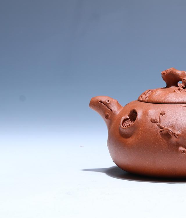 紫砂壺壺鈕的傳統樣式 - 每日頭條
