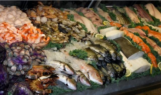 在深圳人均100元的海鮮讓你吃到爽 - 每日頭條