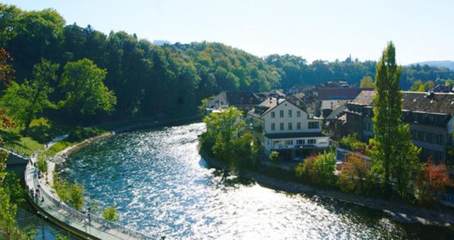 瑞士10大旅遊景點 - 每日頭條