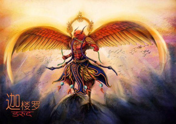 「小白龍」的八部天龍廣力菩薩究竟是什麼玩意?八部天龍有哪些? - 每日頭條