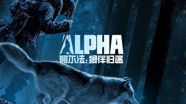 《阿爾法:狼伴歸途》窮途末路的信任與忠誠 - 每日頭條