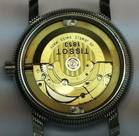 天梭手錶配件有哪些?天梭手錶配件價格? - 每日頭條