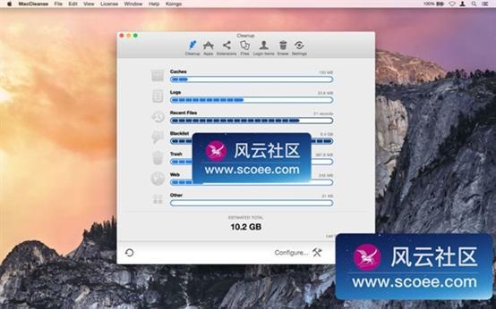 10款 Mac 系統優化清理工具軟體推薦和下載 - 每日頭條