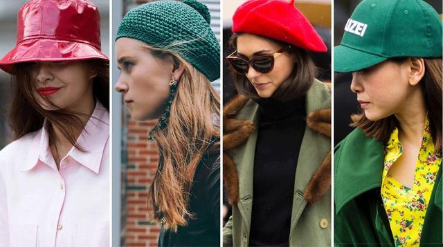 貝雷帽,棒球帽,漁夫帽,哪一個才是你的愛? - 每日頭條
