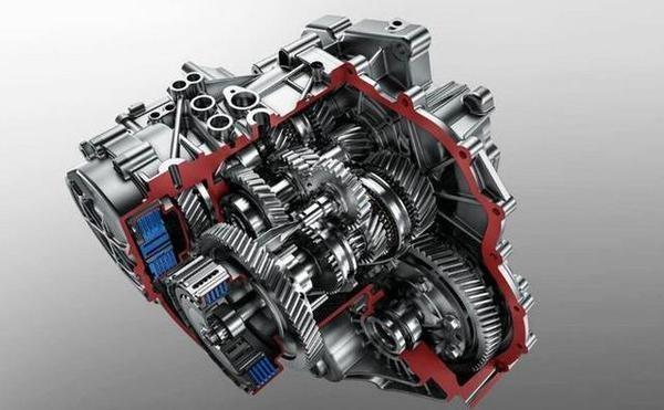 如果買車時遇到DCT變速箱的車子你會如何選擇? - 每日頭條