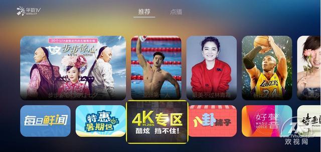 在線收看4K視頻的視頻軟體推薦 - 每日頭條