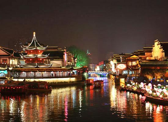 南京旅遊景點推薦 南京有什麼好玩的地方 - 每日頭條