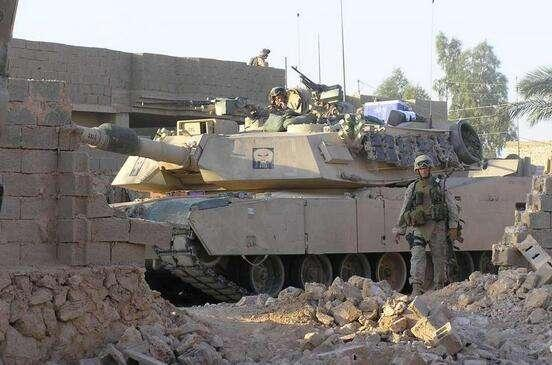 驕傲:中國坦克硬抗14枚穿甲彈毫髮無損 - 每日頭條