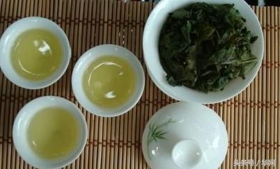鐵觀音茶葉知識及茶香分類?怎樣沖泡出好喝的鐵觀音茶? - 每日頭條