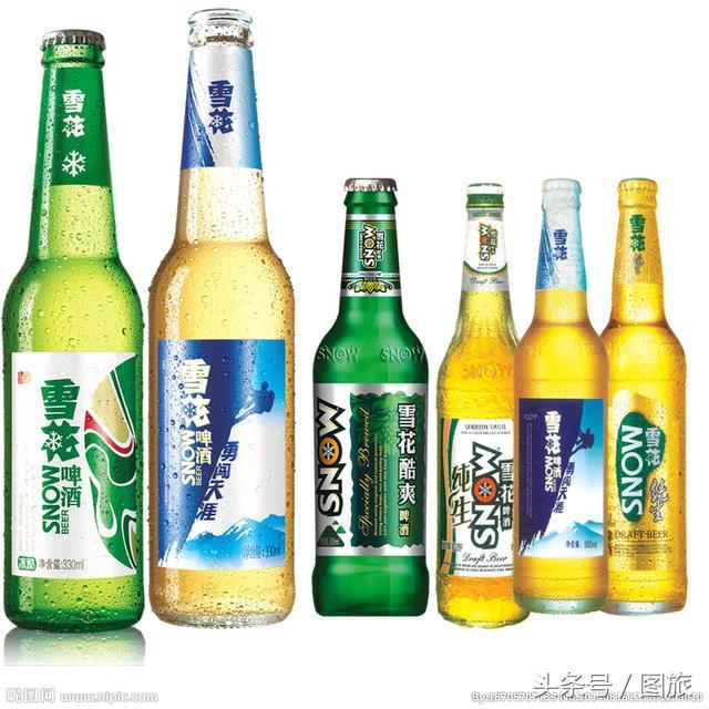 曾經喝過的十種啤酒。哪種更合你胃口? - 每日頭條