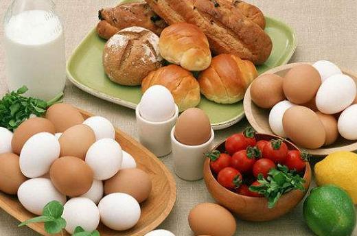 減肥期間,怎樣合理食用雞蛋?-旨來脂去 - 每日頭條