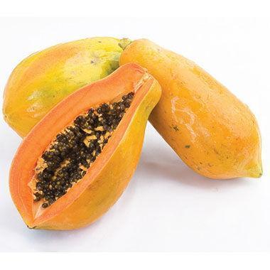木瓜有百益之果,水果之皇,萬壽瓜之雅稱,是嶺南四大名果之一 - 每日頭條