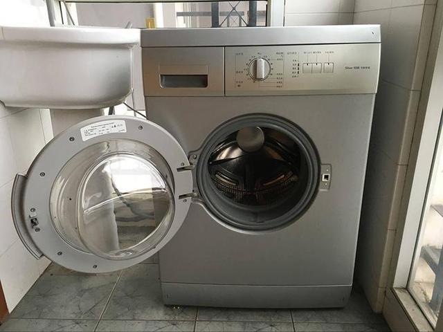 洗衣機進水管必須用PVC水管?看完後發現之前想錯了,難怪漏水! - 每日頭條