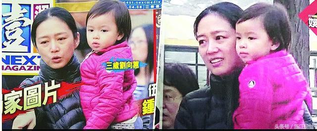 55歲劉德華4歲女兒最新近照曝光 為了老婆女兒從此拒拍吻戲 - 每日頭條