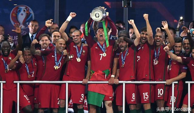 官方:下一屆歐洲杯將由13個國家共同舉辦 - 每日頭條