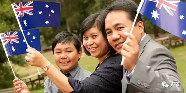 怎樣在澳洲境內申請配偶簽?! - 每日頭條