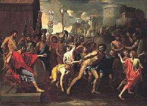 「十二銅表法」:羅馬法系的起源和基礎 - 每日頭條