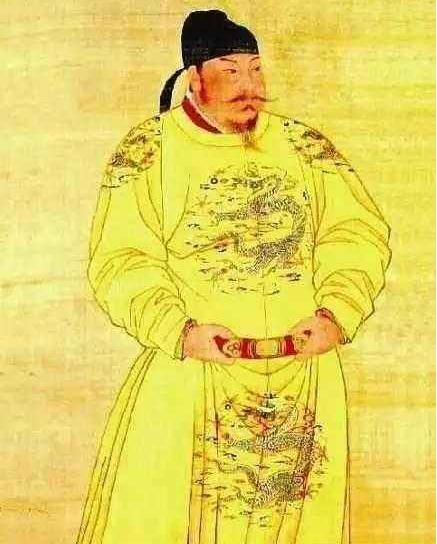 古代各朝代皇帝龍袍大盤點,你喜歡那款? - 每日頭條
