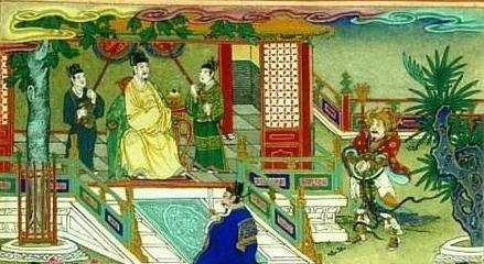 唐朝狀元。怎麼成了越南的文化祖師爺? - 每日頭條