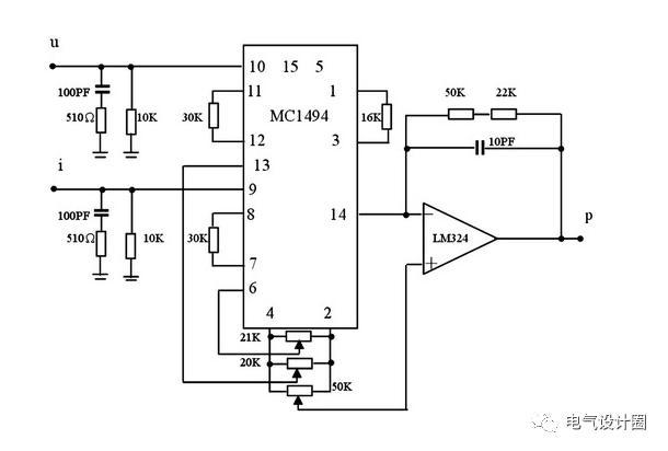高壓配電系統是什麼原理?教你如何認識高壓系統圖。想入門就快看 - 每日頭條