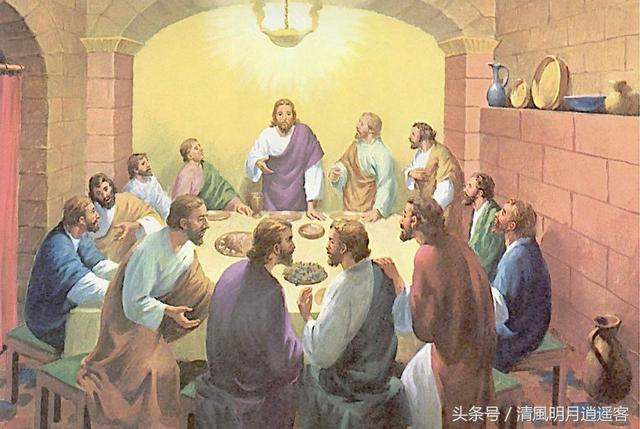 基督教,天主教,東正教,傻傻的分不清,到底有啥區別? - 每日頭條