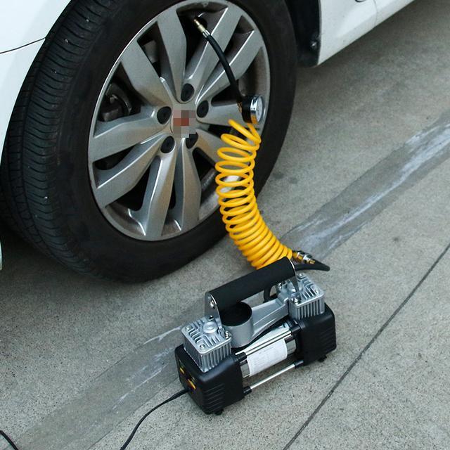 建議:路上輪胎扎釘子。別急著叫拖車!簡單三招。女司機都能解決 - 每日頭條