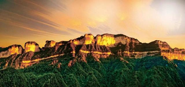 「聚焦西旅會」金佛山、峽谷、漂流、溫泉……這趟免費的南川行。就該這麼玩! - 每日頭條