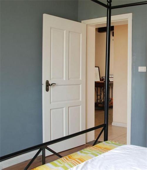 家裡的門有這樣的?試問倉谷門誰家hold得住,但好看實用 - 每日頭條