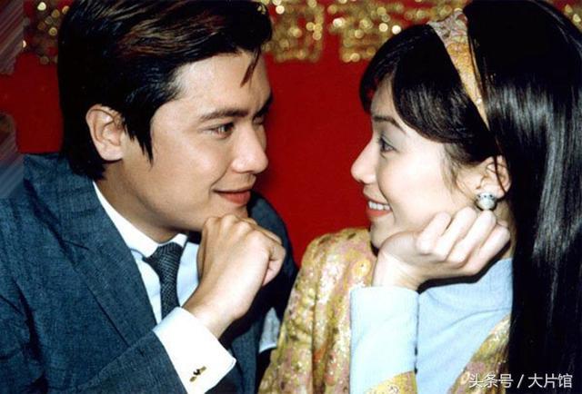 他是TVB最強視帝 演技精湛顏值超高 但卻在電影界一無所獲! - 每日頭條