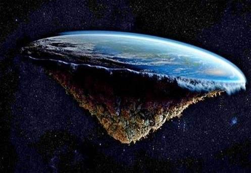 籌劃發射衛星來證明地球是平的?此舉恰恰是地平說錯誤的最好證明 - 每日頭條