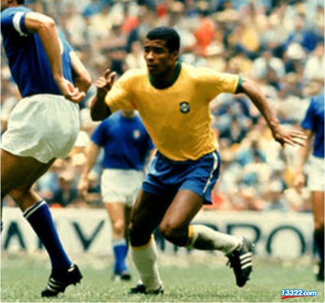 誰是巴西足球史上最強的球員? - 每日頭條