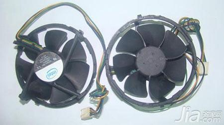 cpu風扇轉速多少正常 cpu風扇轉速怎麼調 - 每日頭條