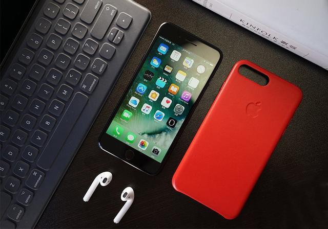 蘋果7不能邊聽歌邊充電?幾款耳機解決 - 每日頭條