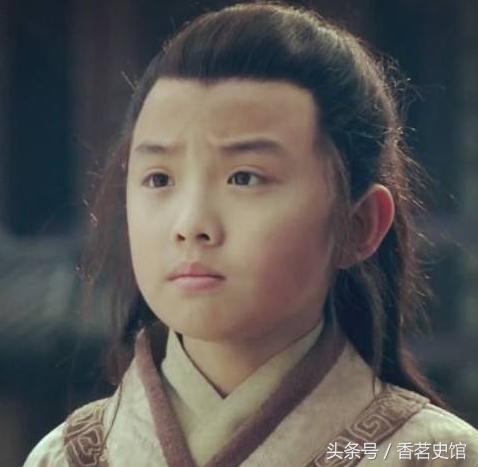 《華夏兩千年》第46期:呂后將戚夫人做成人彘,並讓其兒子觀看 - 每日頭條