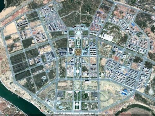 盤點中國12大鬼城 - 每日頭條