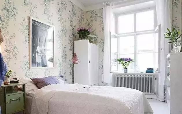 牆布、牆紙對比。看完就知道家裡裝修該怎麼選! - 每日頭條