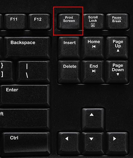 經常能用到的電腦螢幕上截圖的幾種方法,安全快速很好用! - 每日頭條