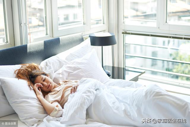 失眠要改善睡眠環境?做好這4件事能提高睡眠質量 - 每日頭條