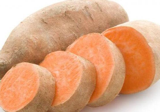 紅薯能降血糖嗎 紅薯的功效與作用 - 每日頭條