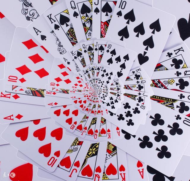揭秘麻將撲克各種出千方法 - 每日頭條