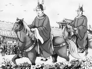 看這幾個人 代表了唐代古詩的巔峰 - 每日頭條