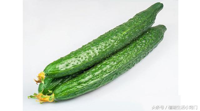 80%愛吃涼拌青瓜的人不知道的冷知識! - 每日頭條