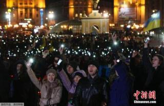 2014國際大事件之烏克蘭危機:「新冷戰」疑雲折射大國角力 - 每日頭條