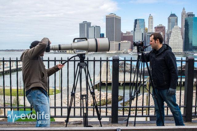佳能1200mm f/5.6大炮來襲 1200mm長焦拍攝是一種怎樣的體驗? - 每日頭條