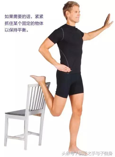 跑步後肌肉酸痛?五個竅門帶你擺脫跑步後的筋疲力盡與肌肉疼痛! - 每日頭條