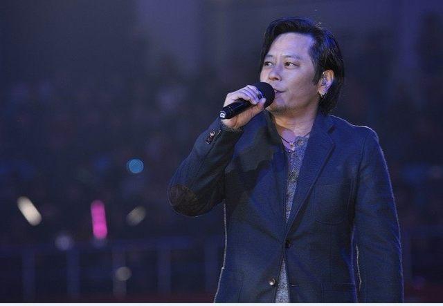華語歌手實力排行榜。王傑第三。第一實至名歸 - 每日頭條