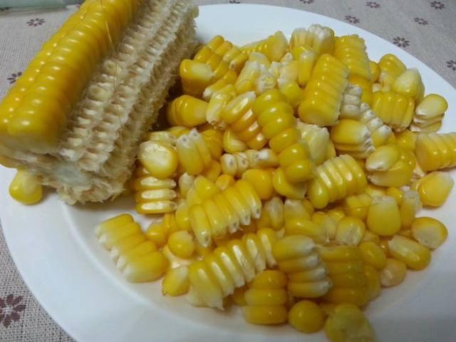 無人收購的水果玉米,下一個上當受騙的會是你嗎? - 每日頭條