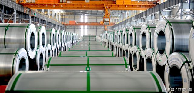 全球十大鋼鐵企業 - 每日頭條