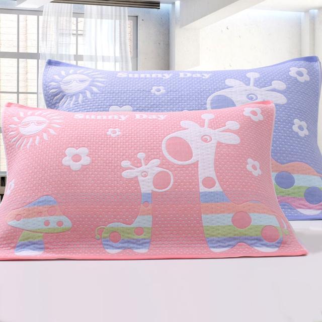 婆婆買回來的枕巾,便宜又好用,這種材質真的很驚喜 - 每日頭條