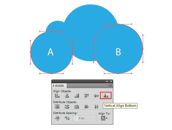 用Ai畫玻璃質感雲圖標(小課堂UI-翻譯) - 每日頭條